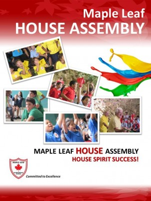 House Assembly September 2014 WITH PHOTOS