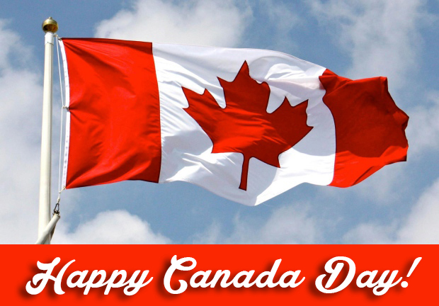 HappyCanadaDay